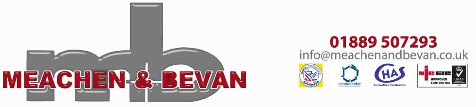 meachen and bevan logo